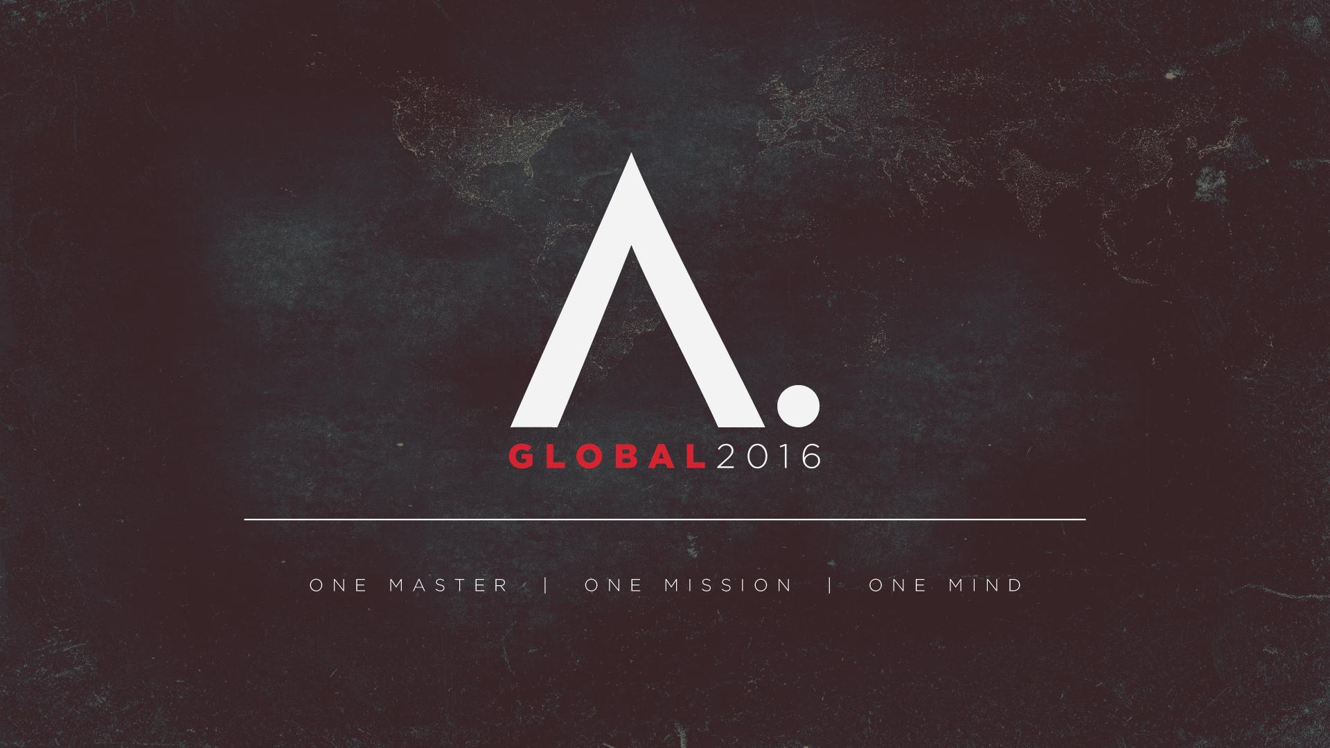 Global Coference 2016