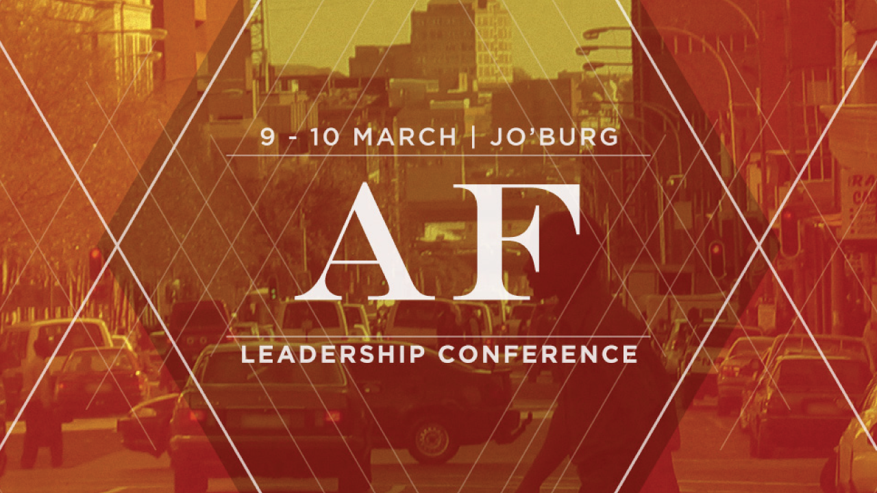 Africa | Regional gathering