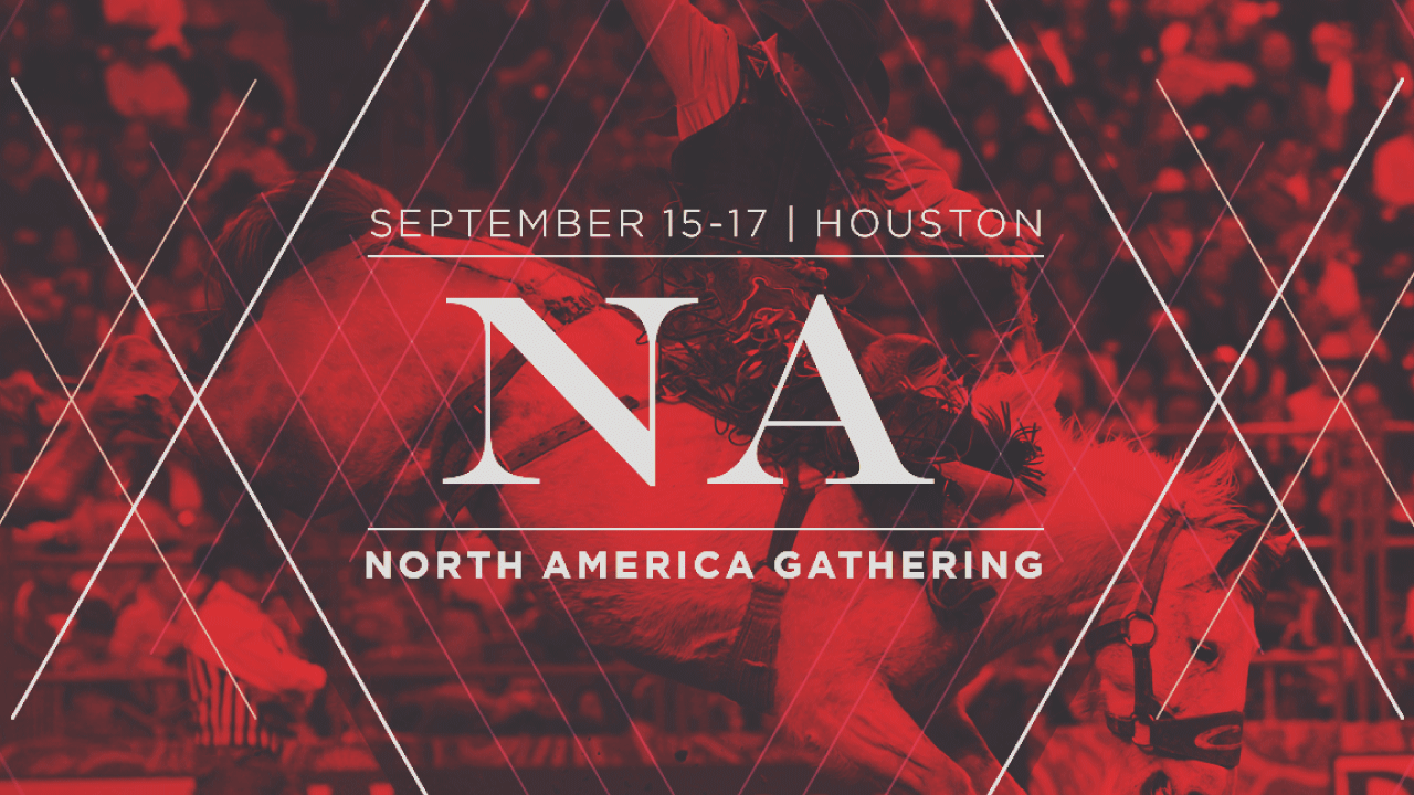 North America | Regional gathering