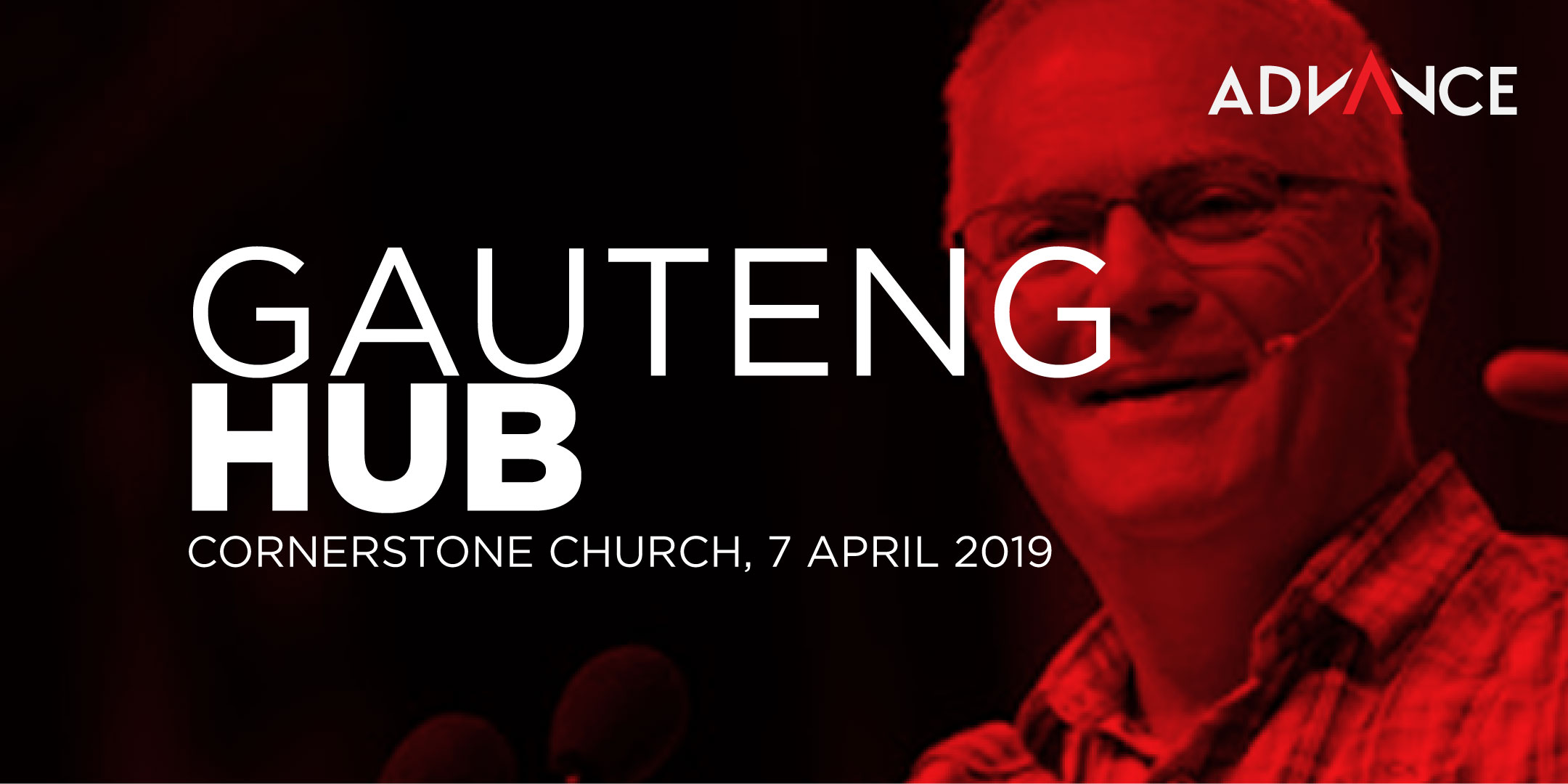 Africa | Gauteng Hub with David Holden